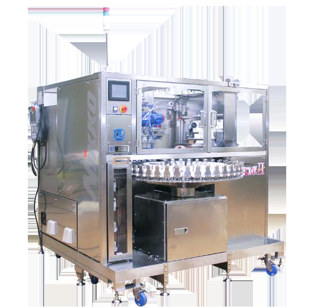 多品種包丁研磨ロボット<br>とぎロボ